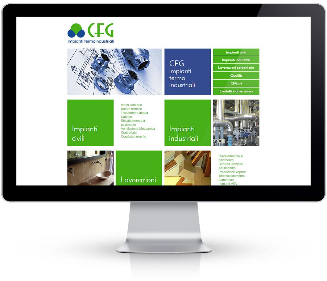 CFG Impianti Termoindustriali