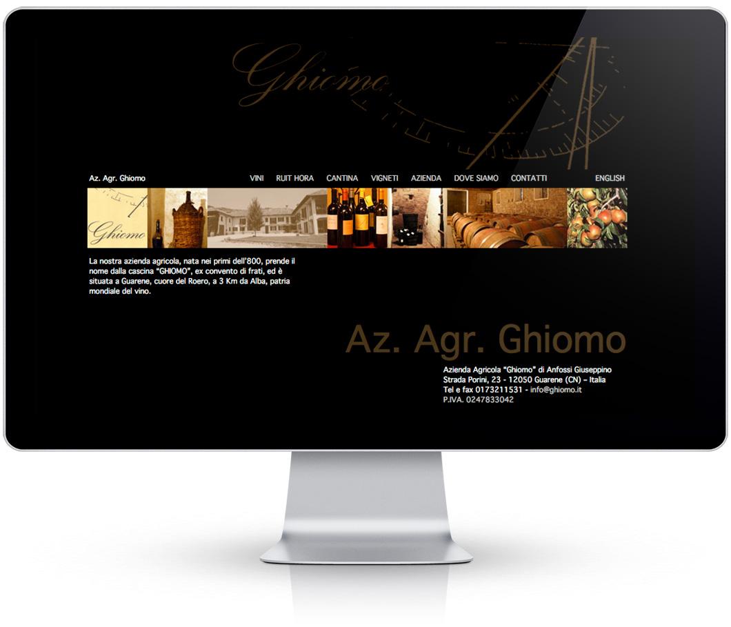 Azienda Agricola Ghiomo