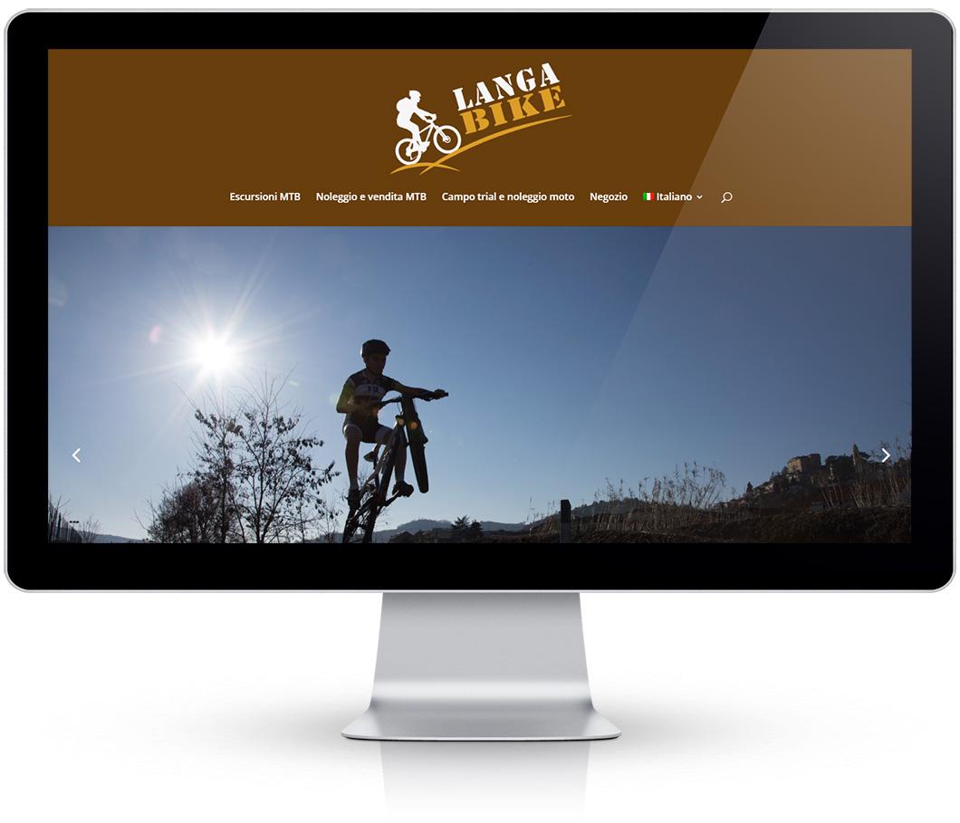 Noleggio e-bike Langa Bike